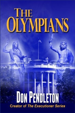 The Olympians  by  Don Pendleton