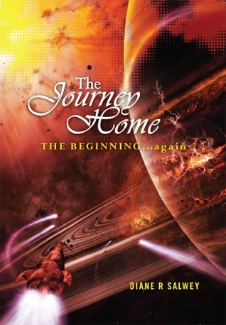 The Beginning...again  by  Diane Salwey