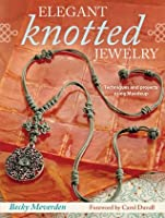 Elegant Knotted Jewelry