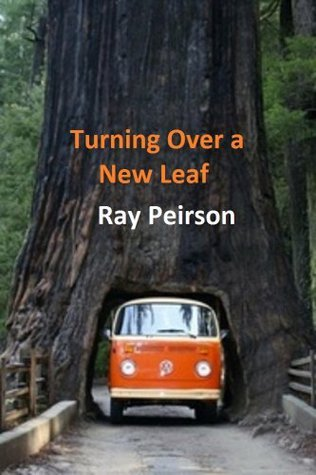 Turning Over A New Leaf  by  Ray Peirson