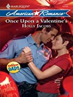 Once Upon a Valentine's (American Dads - Book 3)