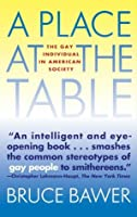 Place at the Table: Gay Individual in American Society