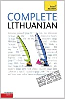 Complete Lithuanian: Teach Yourself (Complete Languages)