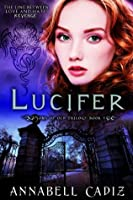 Lucifer (Sons of Old Trilogy)