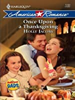 Once Upon a Thanksgiving (American Dads - Book 1)