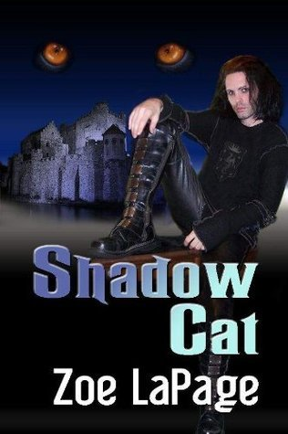 Shadow Cat (Paranormal Erotic Romance)  by  Zoe Lapage