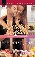 Delicious Destiny (The Draysons: Sprinkled with Love - Book 3)
