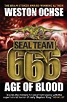 Seal Team 666: Age of Blood