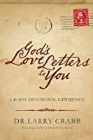 God's Love Letters to You: A 40-Day Devotional Experience