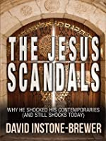 Jesus Scandals, The