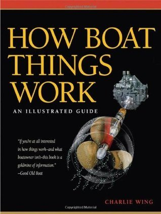 How Boat Things Work : An Illustrated Guide  by  Charlie Wing