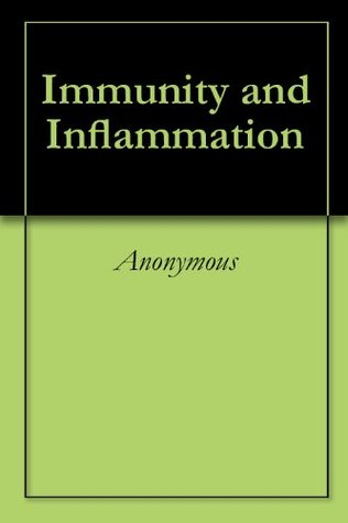 Immunity and Inflammation Anonymous
