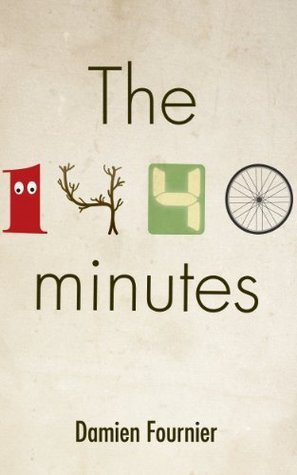 The 1440 minutes  by  Damien Fournier
