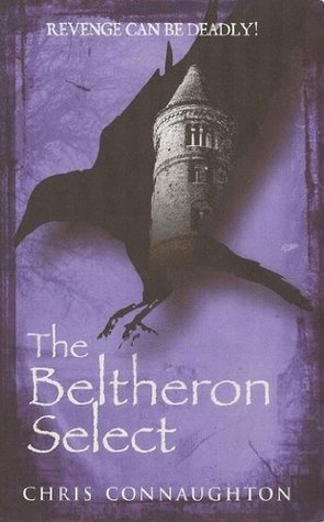 The Beltheron Select  by  Chris Connaughton