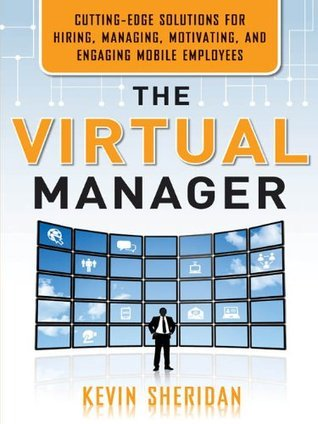 The Virtual Manager  by  Kevin Sheridan
