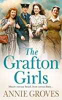 The Grafton Girls (World War II, #3)