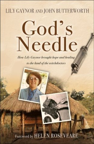 Gods Needle  by  Lily Gaynor