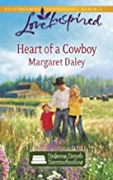 Heart of A Cowboy (Mills & Boon Love Inspired) (Helping Hands Homeschooling - Book 2)