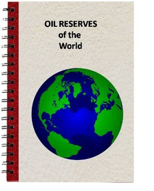 Oil Reserves Reference Guide  by  U.S.