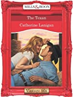 The Texan (Mills & Boon Vintage Desire)