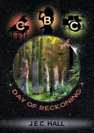 CBC: Day of Reckoning  by  Jec Hall