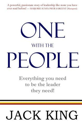 One With the People  by  Jack King