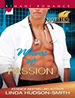 Waves of Passion (Kimani Hotties - Book 32)