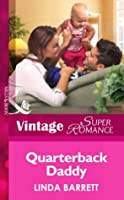 Quarterback Daddy (Suddenly a Parent - Book 14)