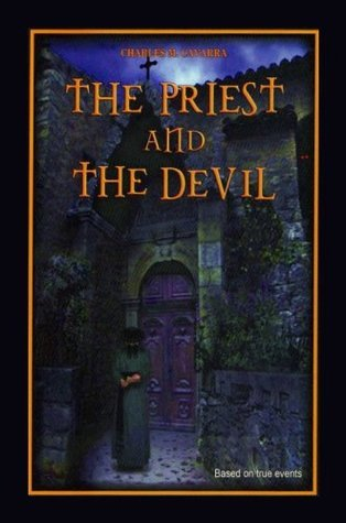 The Priest and The Devil  by  Charles Mangion Cavarra