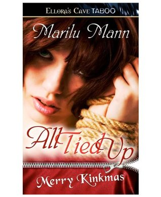 All Tied Up Marilu Mann