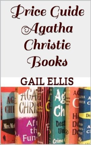 Price Guide Agatha Christie Books  by  Gail Ellis