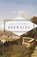 Browning: Poems (Everyman's Library Pocket Poets)