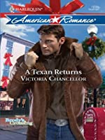 A Texan Returns (Brody's Crossing - Book 4)