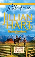 Wyoming Sweethearts (Mills & Boon Love Inspired) (The Granger Family Ranch - Book 5)