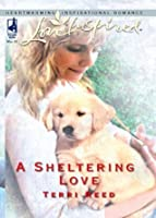 A Sheltering Love (Mills & Boon Love Inspired)
