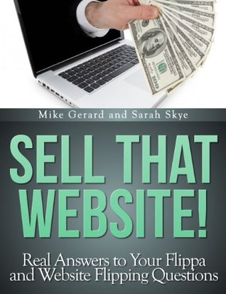 Sell That Website  by  Mike Gerard