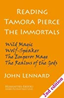 Reading Tamora Pierce 'The Immortals' (Genre Fiction Sightlines)