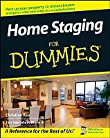 Home Staging For Dummies (For Dummies (Home & Garden))