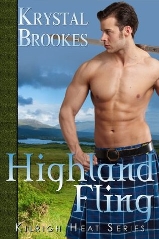 Highland Fling  by  Krystal Brookes