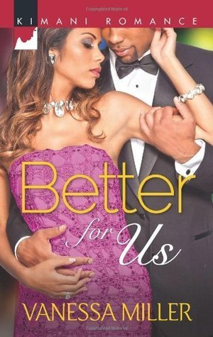 Better for Us (For Your Love - Book 2)  by  Vanessa Miller