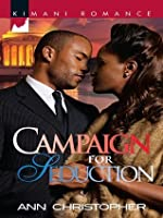 Campaign for Seduction (The Warners - Book 1)