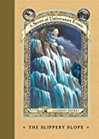 The Slippery Slope (A Series of Unfortunate Events #10)