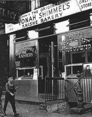 A sociolinguistic study of Yiddish English in New Yorks Lower East Side, from the Fifties to the Present Ruchel Jarach-Sztern