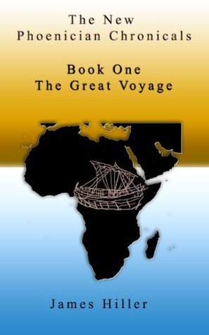 The Great Voyage  by  James Hiller