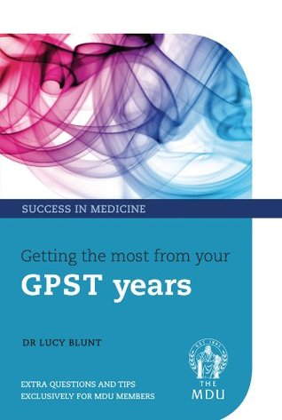 The GPVTS Guide to Success Lucy Blunt