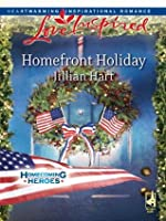 Homefront Holiday (Mills & Boon Love Inspired) (Homecoming Heroes - Book 6)