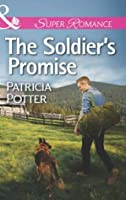 The Soldier's Promise (Mills & Boon Superromance)
