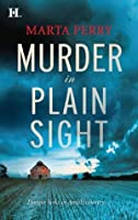 Murder in Plain Sight (Brotherhood of the Raven - Book 1)