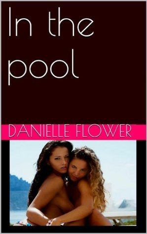 In the pool  by  Danielle Flower