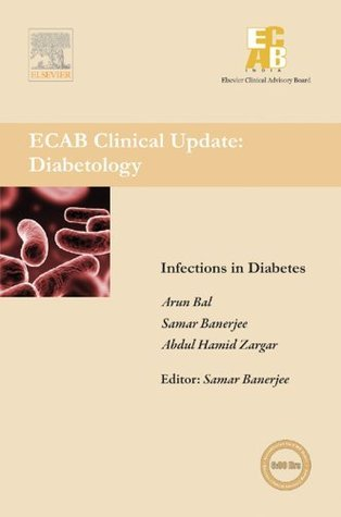 Infections in Diabetes - ECAB  by  Samar Banerjee
